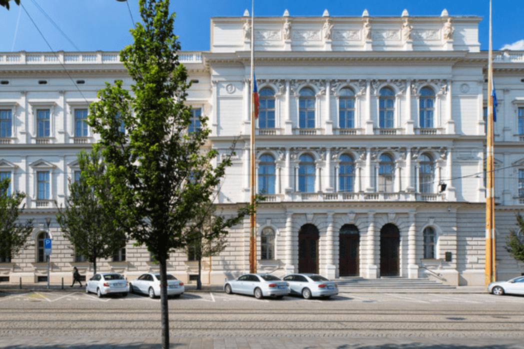 Ústavní soud Brno